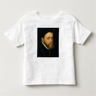 Portrait of Philip II of Spain Toddler T-shirt