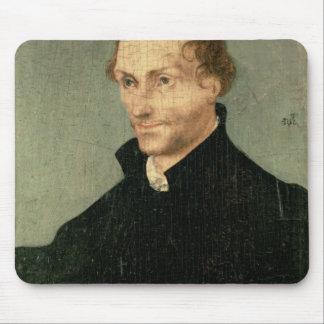 Portrait of Philipp Melanchthon , 1532 Mouse Pad