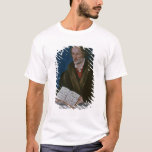 Portrait of Philipp Melanchthon T-Shirt