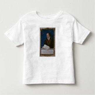 Portrait of Philipp Melanchthon Toddler T-shirt