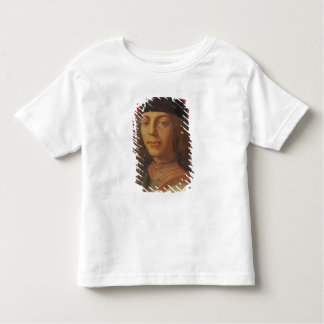 Portrait of Piero di Lorenzo de Medici Toddler T-shirt