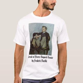 Portrait of Pierre-Auguste Renoir, Portrait of ... T-Shirt