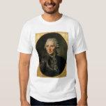 Portrait of Pierre Augustin Caron de Shirt