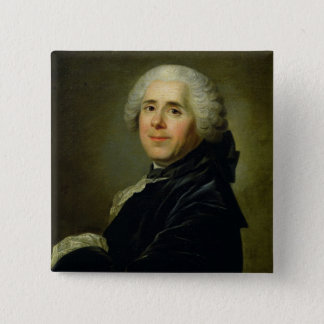 Portrait of Pierre Carlet de Chamblain de Button