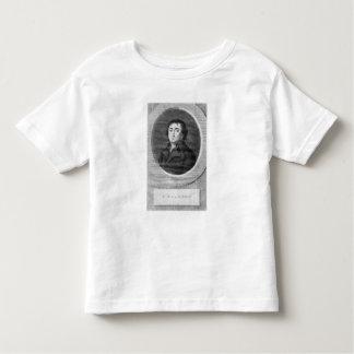 Portrait of Pierre Joseph Cambon Toddler T-shirt