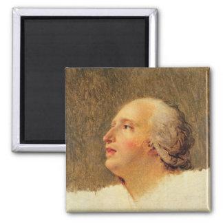 Portrait of Pierre Louis Prieur Magnet