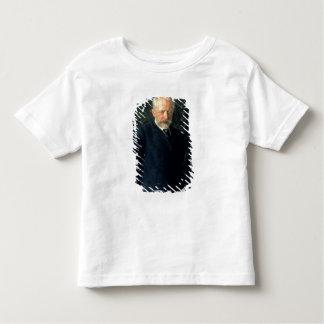 Portrait of Piotr Ilyich Tchaikovsky Toddler T-shirt