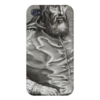 Portrait of Pope Pius IV, 1555 Cases For iPhone 4