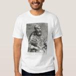 Portrait of Pope Pius IV, 1555 Tee Shirt