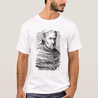 Portrait of Pope Pius IV, 1559 T-Shirt