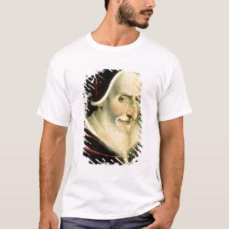 Portrait of Pope Pius V   1576-80 T-Shirt