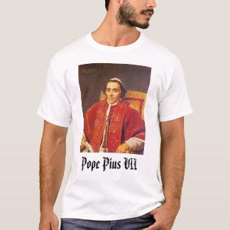 Portrait of Pope Pius VII,  T-Shirt