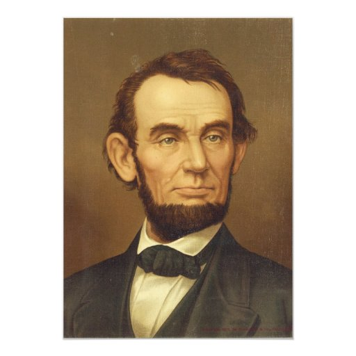 abraham lincoln a moral unifier essay