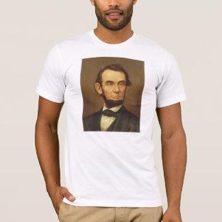 Portrait of President Abraham Lincoln T-Shirt