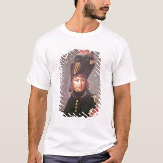 Portrait of Prince Eugene de Beauharnais T-Shirt