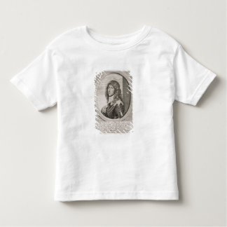 Portrait of Prince Rupert (1619-82) Count Palatine T Shirt