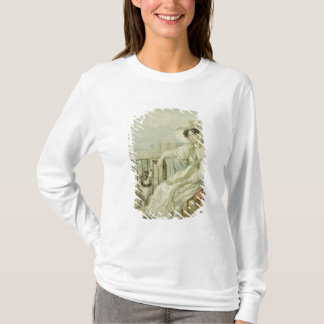 Portrait of Princess Natalia Golitsin, 1822-26 T-Shirt