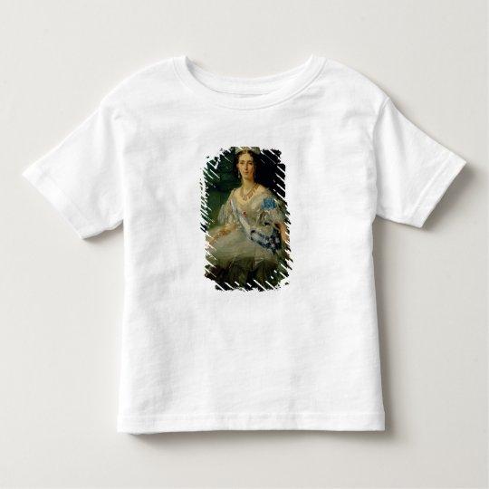 Portrait of Princess Tatiana Alexanrovna Toddler T-shirt