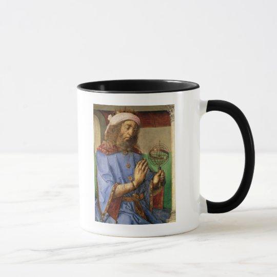 Portrait of Ptolemy, c.1475 Mug