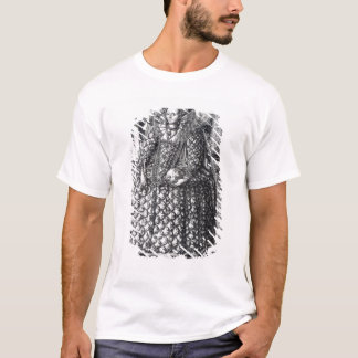 Portrait of Queen Elizabeth I T-Shirt