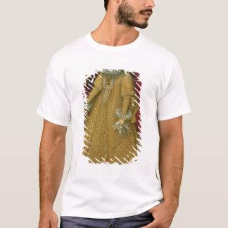 Portrait of Queen Isabel Clara Eugenia T-Shirt