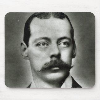 Portrait of Randolph Churchill Mouse Pad