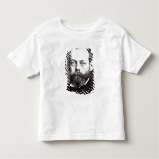 Portrait of Randolph Churchill Toddler T-shirt