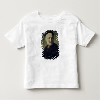 Portrait of Rembrandt's Father Toddler T-shirt