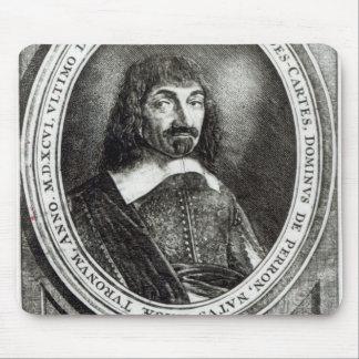 Portrait of Rene Descartes, 1644 Mouse Pad