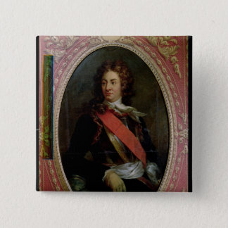 Portrait of Rene Duguay-Trouin  1736 Button