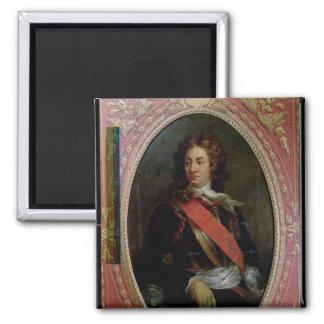 Portrait of Rene Duguay-Trouin  1736 Fridge Magnet
