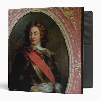 Portrait of Rene Duguay-Trouin  1736 Vinyl Binder