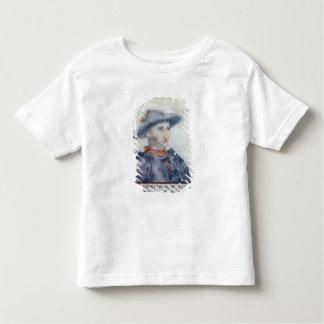 Portrait of Rene I  Duke of Anjou Toddler T-shirt