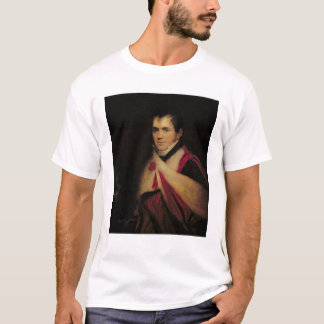 Portrait of Rev. Edward Daniel Clarke  c.1822 T-Shirt