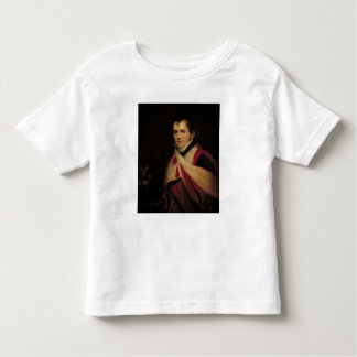 Portrait of Rev. Edward Daniel Clarke  c.1822 Toddler T-shirt