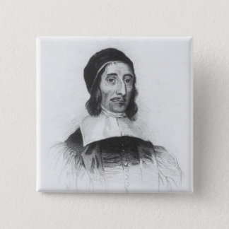 Portrait of Richard Baxter Button