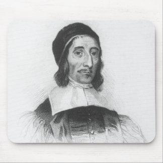 Portrait of Richard Baxter Mouse Pad