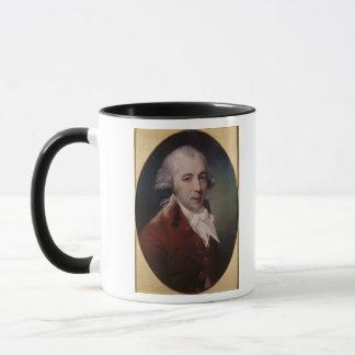 Portrait of Richard Brinsley Sheridan  1788 Mug