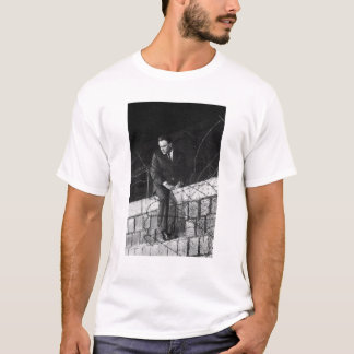 Portrait of Richard Burton T-Shirt
