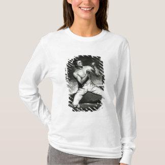 Portrait of Richard Humphreys T-Shirt