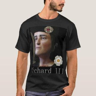 Portrait of Richard III T-Shirt