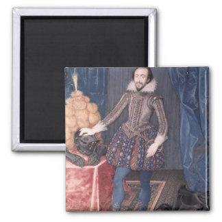 Portrait of Richard Sackville, 3rd Earl of Magnet