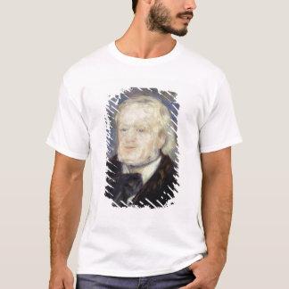 Portrait of Richard Wagner  1882 T-Shirt