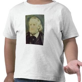Portrait of Richard Wagner , 1893 Tee Shirts