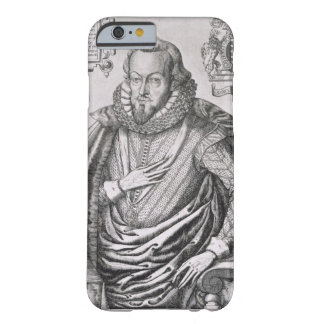 Portrait of Robert Cecil (1563-1612) 1st Earl of S iPhone 6 Case