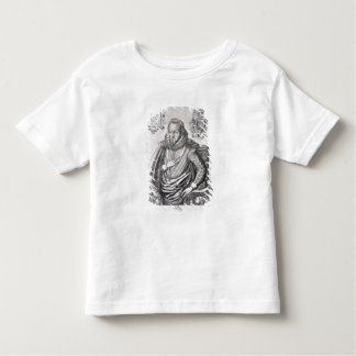 Portrait of Robert Cecil (1563-1612) 1st Earl of S Toddler T-shirt