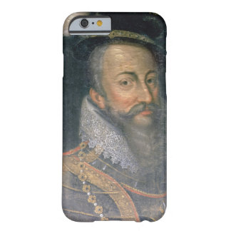 Portrait of Robert Dudley (1532-88) Earl of Leices Barely There iPhone 6 Case