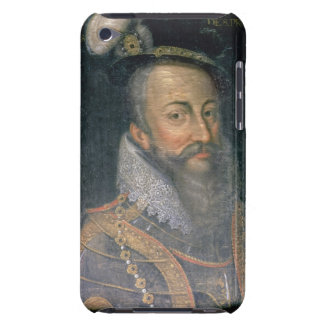 Portrait of Robert Dudley (1532-88) Earl of Leices Case-Mate iPod Touch Case