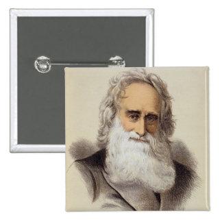 Portrait of Robert Moffat (1795-1883) (colour lith Buttons