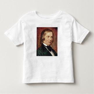 Portrait of Robert Schumann T Shirt